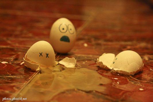 Egg Massacre